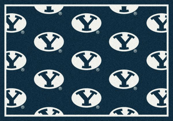 Milliken College Repeating Brigham Young Multi Collection