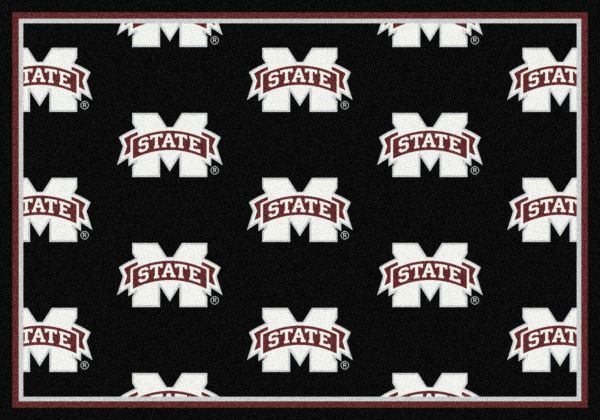 Milliken College Repeating Mississippi State Multi Collection
