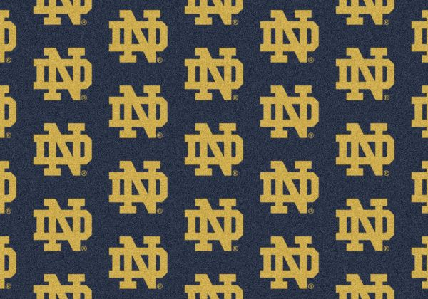 Milliken College Repeating Notre Dame Multi Collection