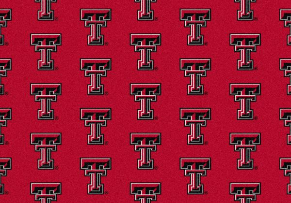 Milliken College Repeating Texas Tech Multi Collection