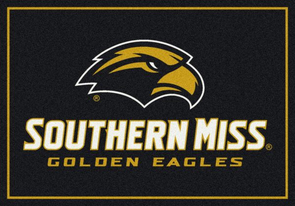 Milliken College Team Spirit Southern Mississippi Multi Collection