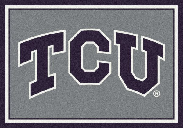 Milliken College Team Spirit Texas Christian Multi Collection