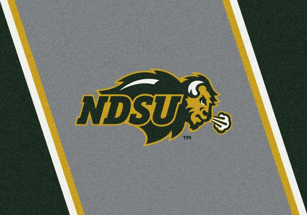 Milliken College Team Spirit North Dakota State Multi Collection
