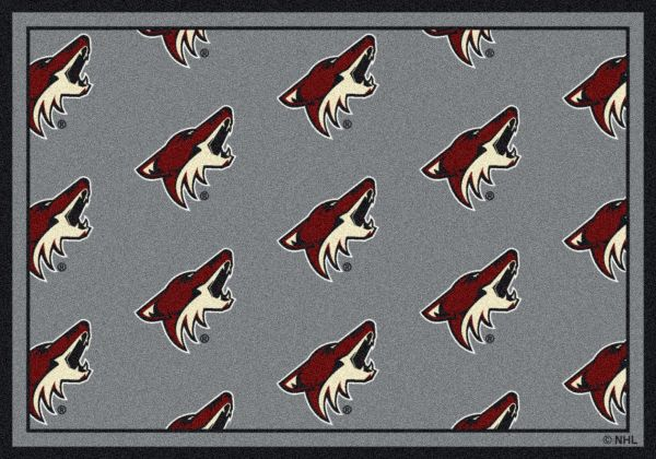 Milliken NHL Team Repeat Arizona Coyotes Multi Collection