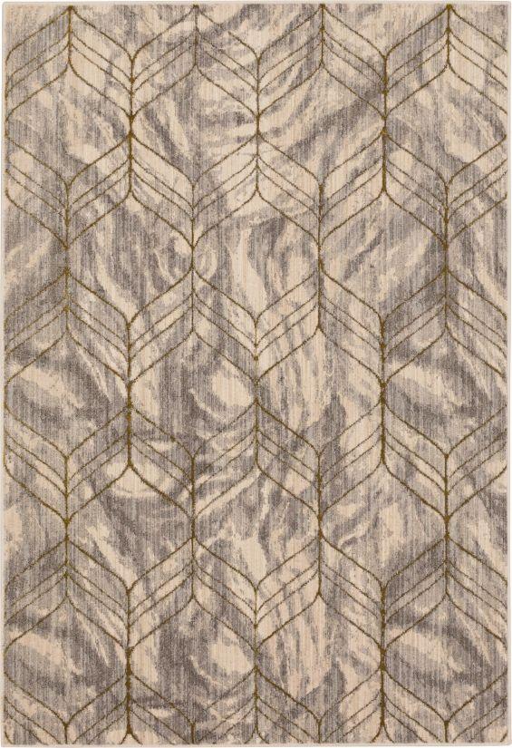 Karastan Rugs Axiom Ebb Dove Collection