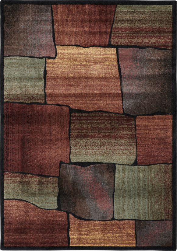 Nourison Expressions Multicolor Collection