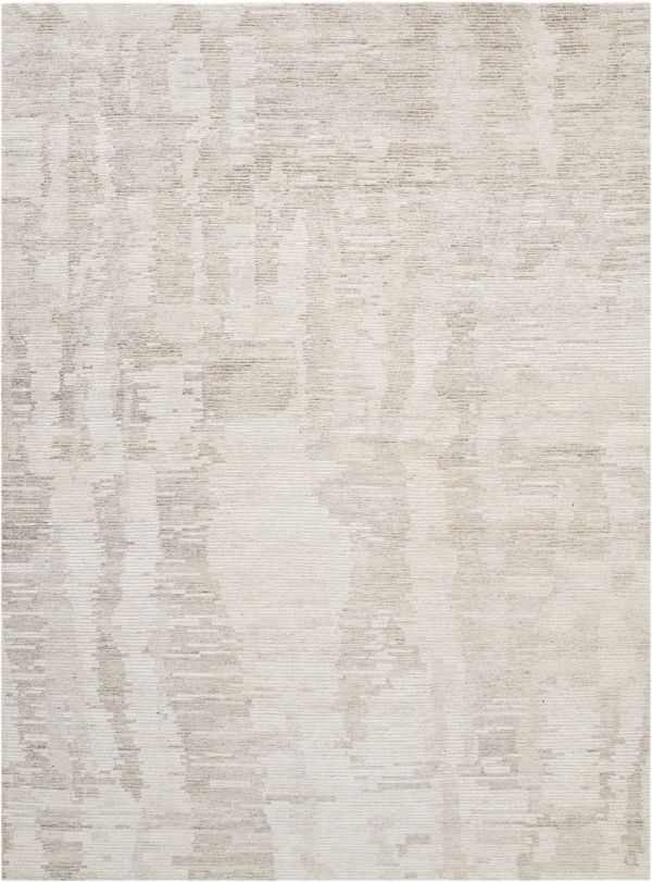 Nourison Ellora Ivory/Grey Collection
