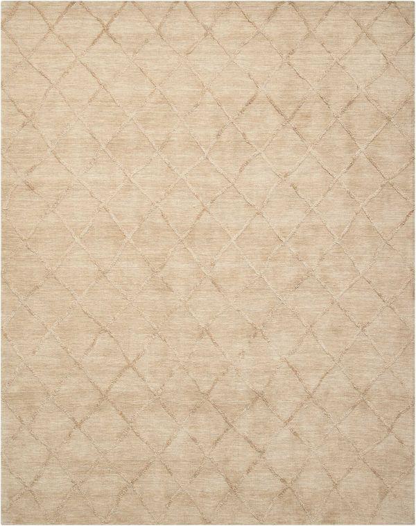 Nourison Lunette Sand Collection
