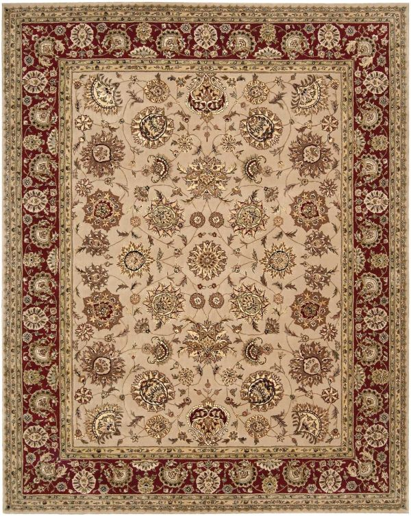 Nourison 2000 Traditional, Camel Collection