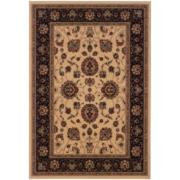Oriental Weavers Ariana 130_7 Ivory Collection