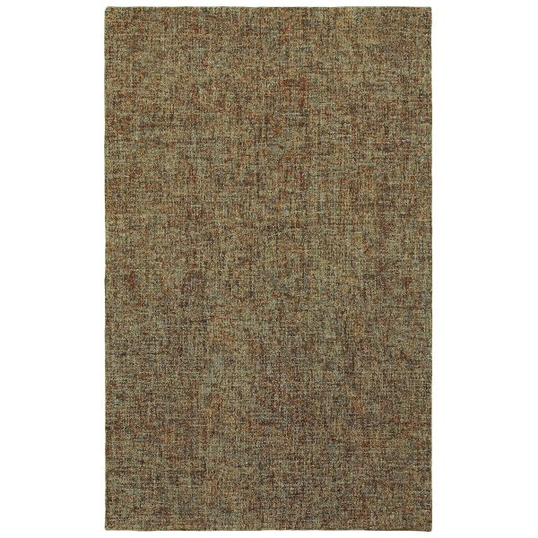 Oriental Weavers Finley 86003 Brown Collection