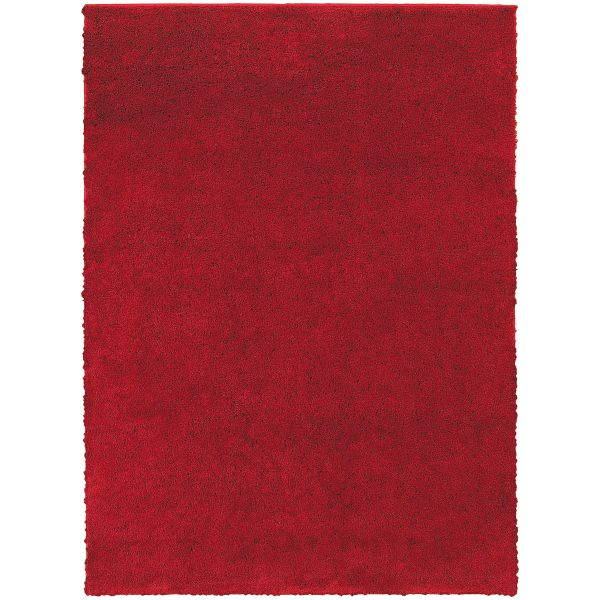 Oriental Weavers Impressions 84600 Red Collection