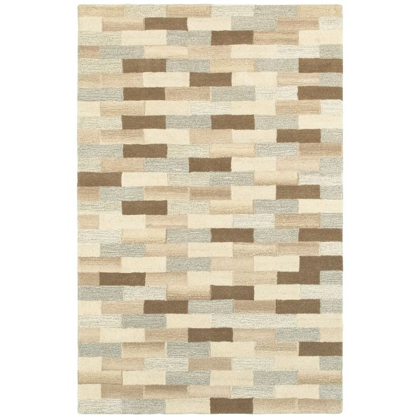 Oriental Weavers Infused 67006 Beige Collection