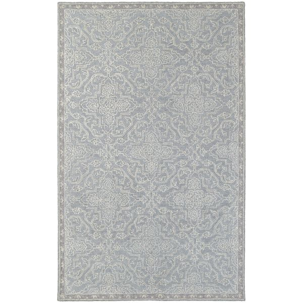Oriental Weavers Manor 81205 Grey Collection