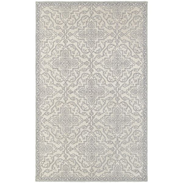 Oriental Weavers Manor 81206 Stone Collection