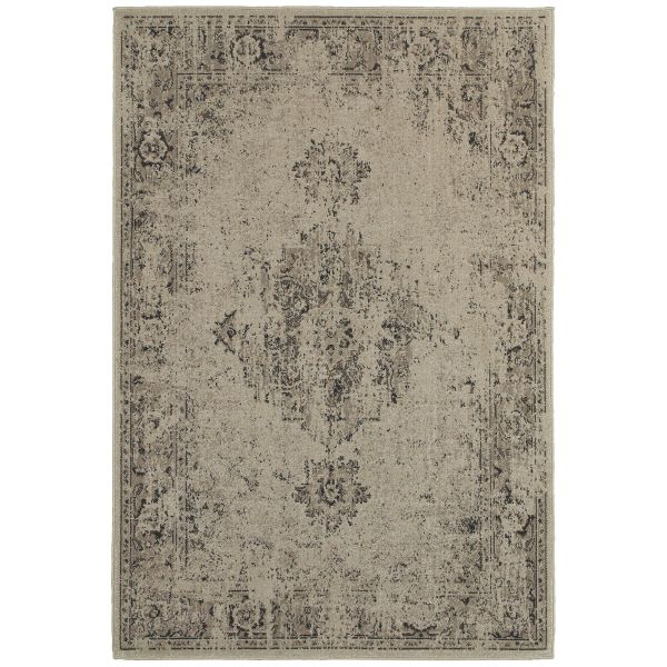 Oriental Weavers Revival 6330a Grey Collection