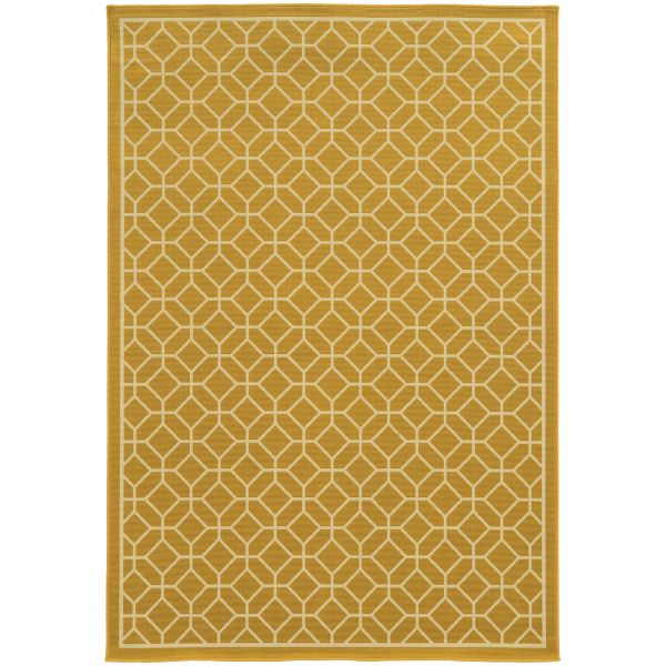 Oriental Weavers Riviera 4771h Gold Collection