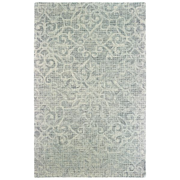 Oriental Weavers Tallavera 55602 Grey Collection