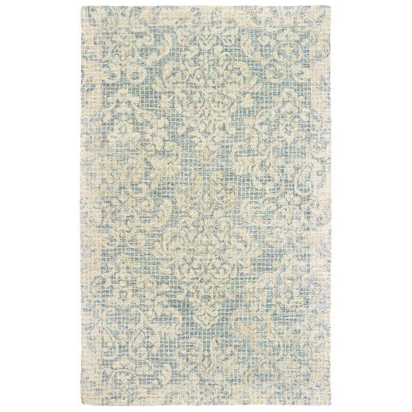 Oriental Weavers Tallavera 55604 Blue Collection