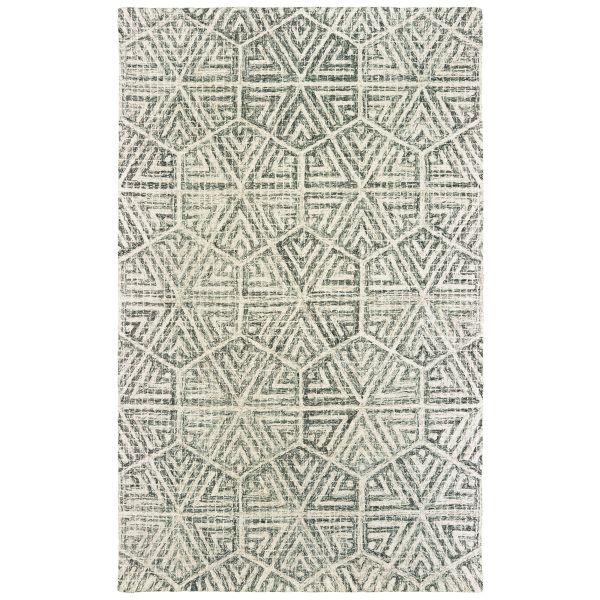 Oriental Weavers Tallavera 55605 Grey Collection