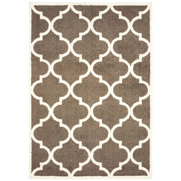 Oriental Weavers Verona 529e Brown Collection