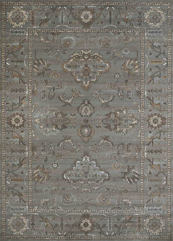 Radici USA Colosseo 3562 Gray Collection
