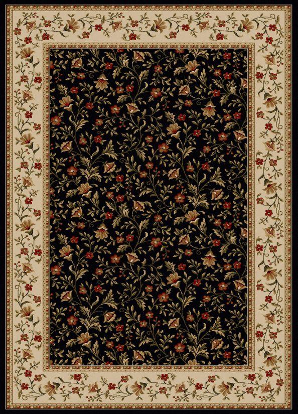 Radici USA Como 1593 Black Collection