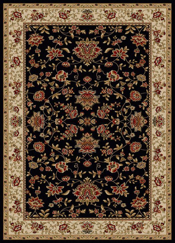 Radici USA Como 1597 Black Collection