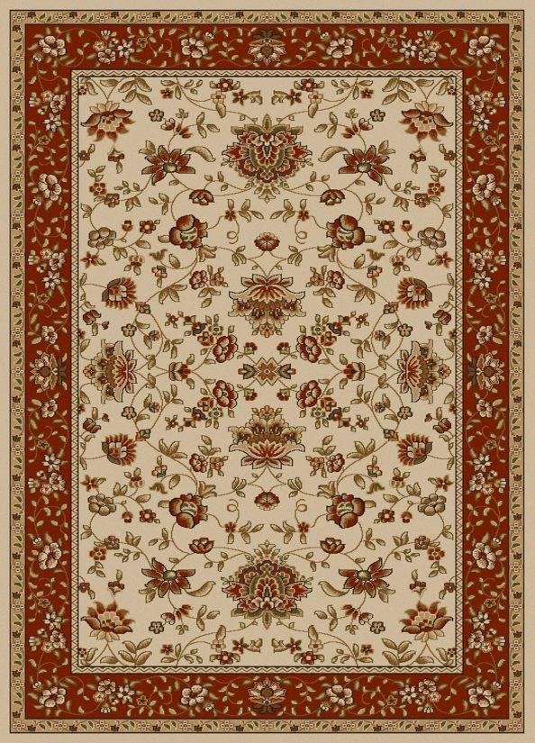 Radici USA Como 1597 Ivory Collection