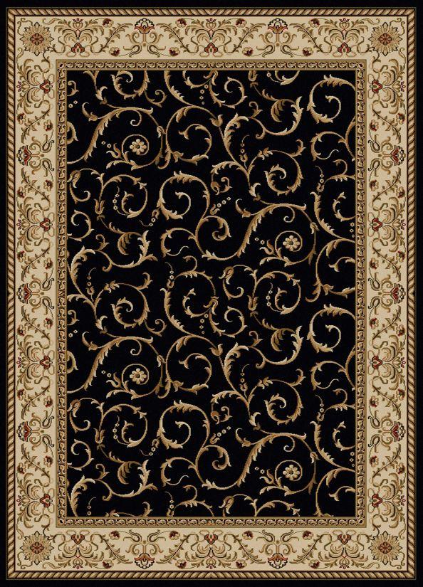 Radici USA Como 1599 Black Collection