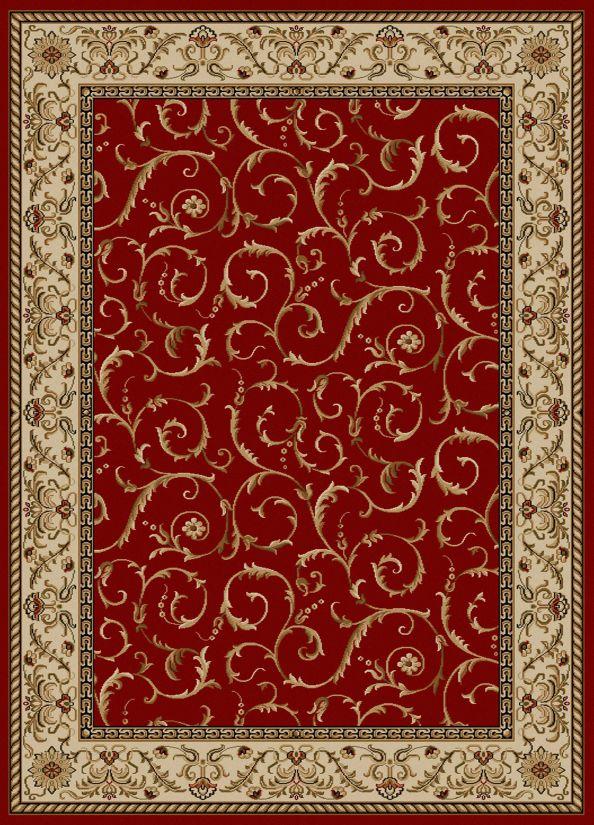 Radici USA Como 1599 Red Collection