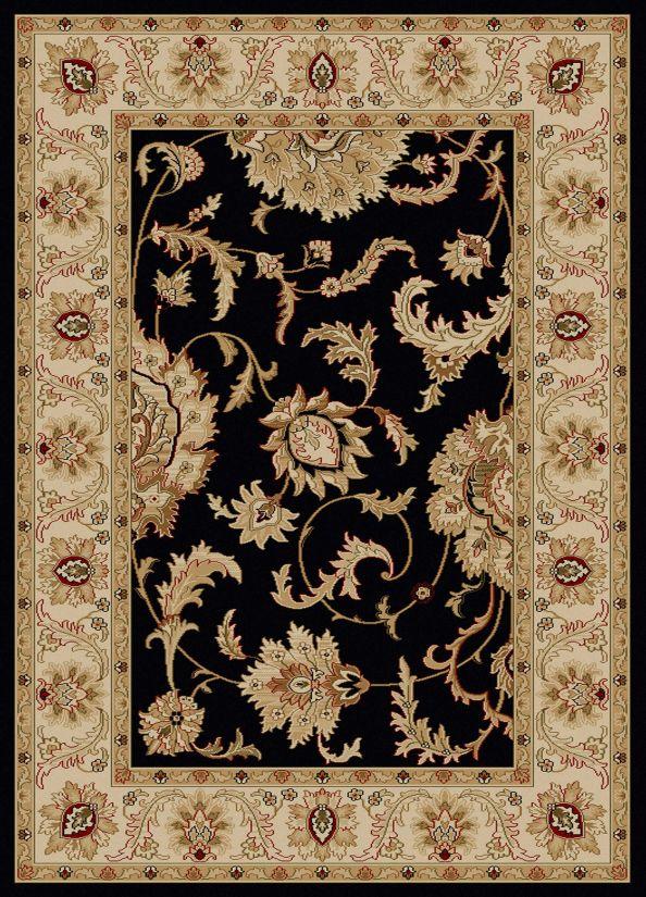 Radici USA Como 1621 Black Collection