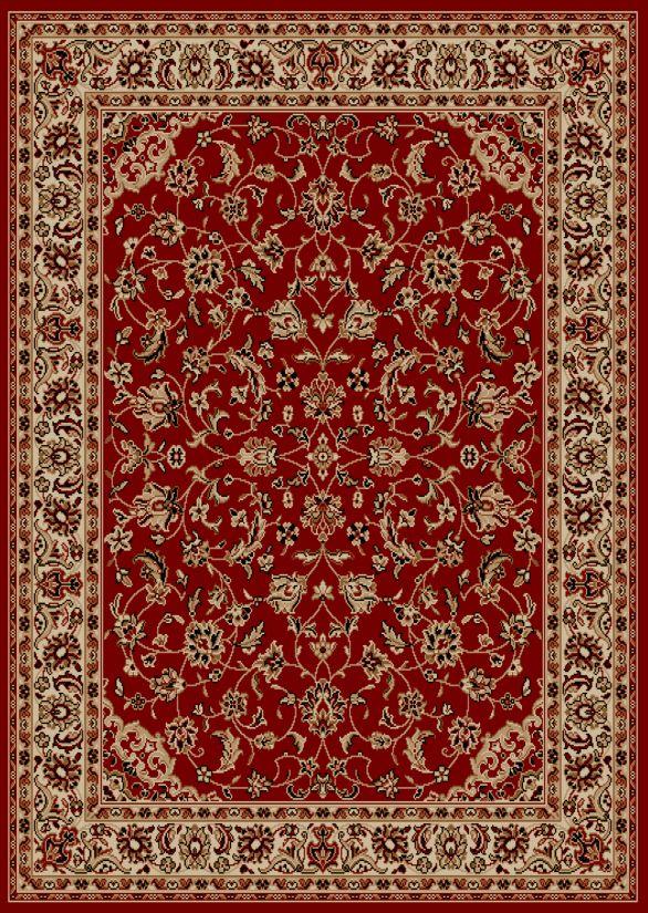 Radici USA Como 1833 Red Collection