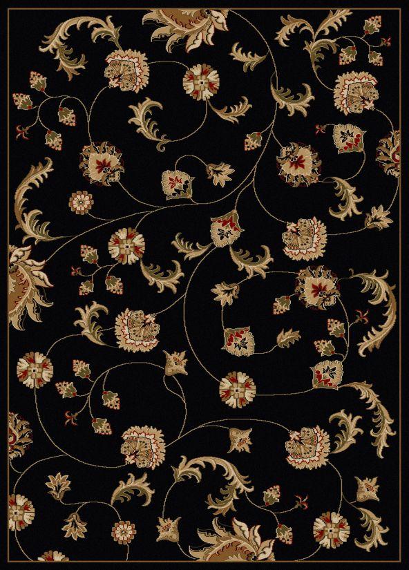 Radici USA Como 1835 Black Collection