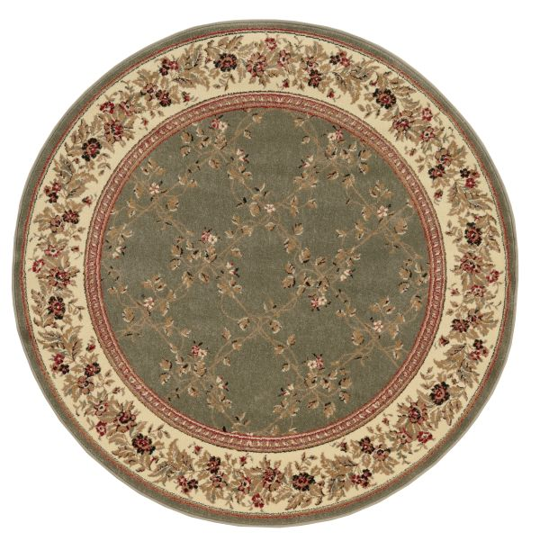 Radici USA Como 1590 Sage Collection