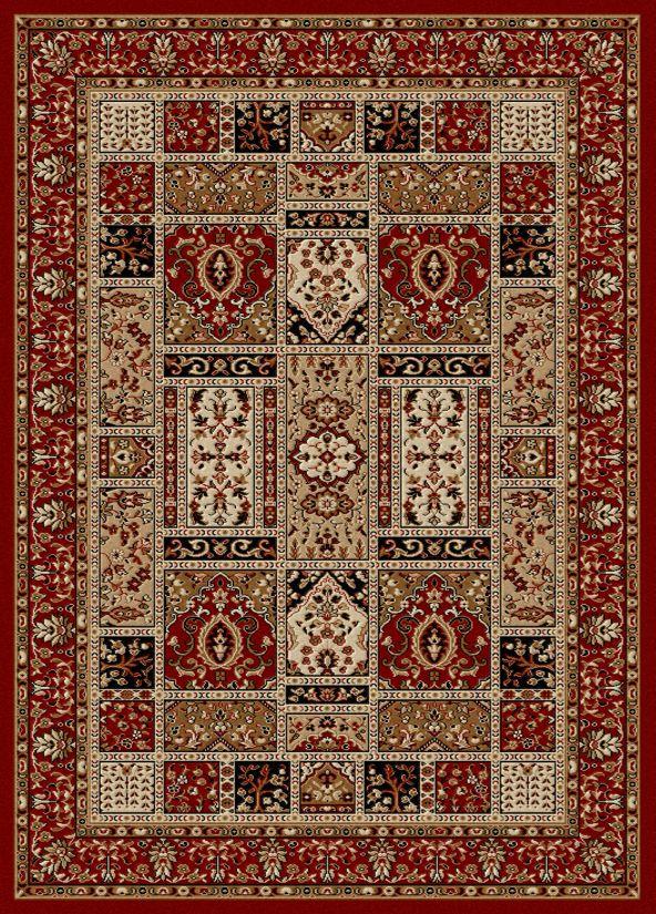 Radici USA Como 1834 Red Collection