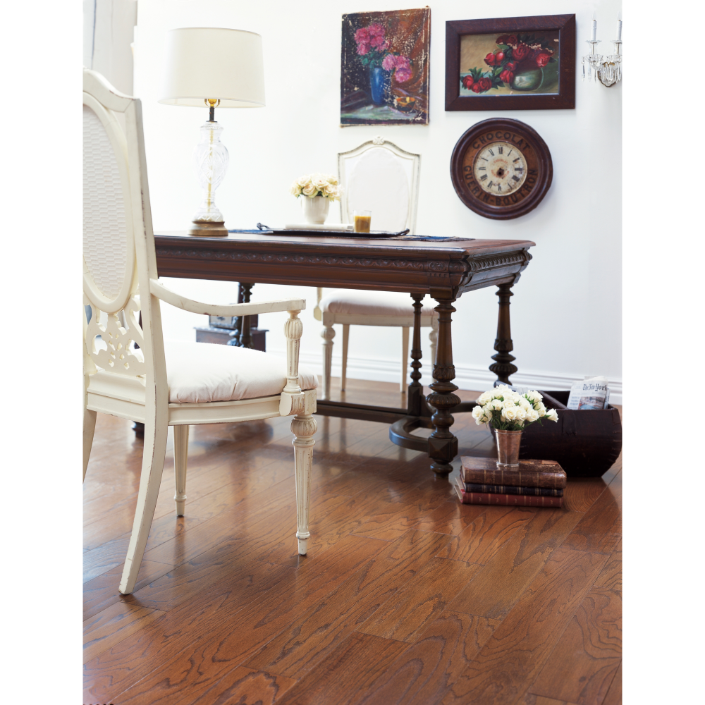 Armstrong Beckford Plank Bark 5 in Bark BP441BALGY
