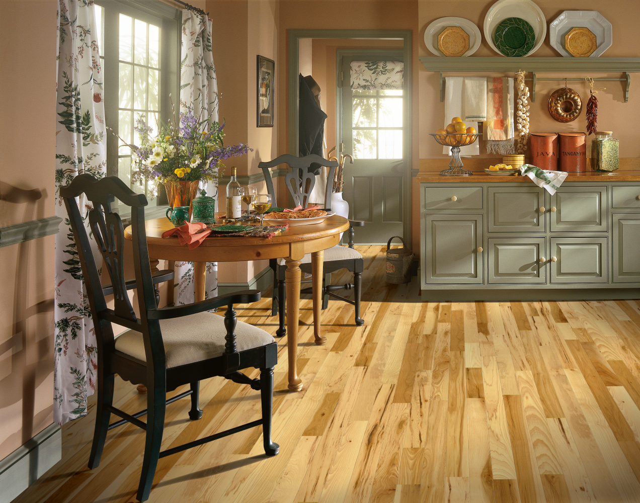 Bruce American Treasures Country Natural 2 1/4 in Country Natural C0610