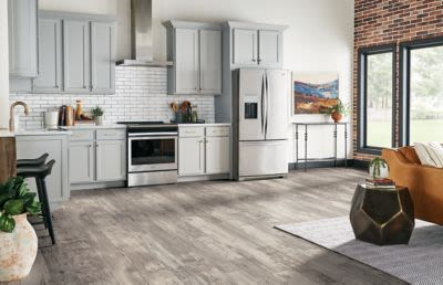 Armstrong Continuity HD Sunrise Gray 035CH401