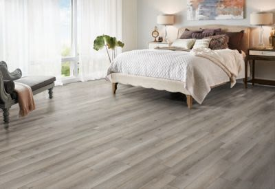 Armstrong Rigid Core Elements Alemeda Oak Twilight Taupe A6319741
