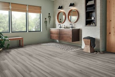 Armstrong Empower Scandia Oak Tundra Gray A6543MX1