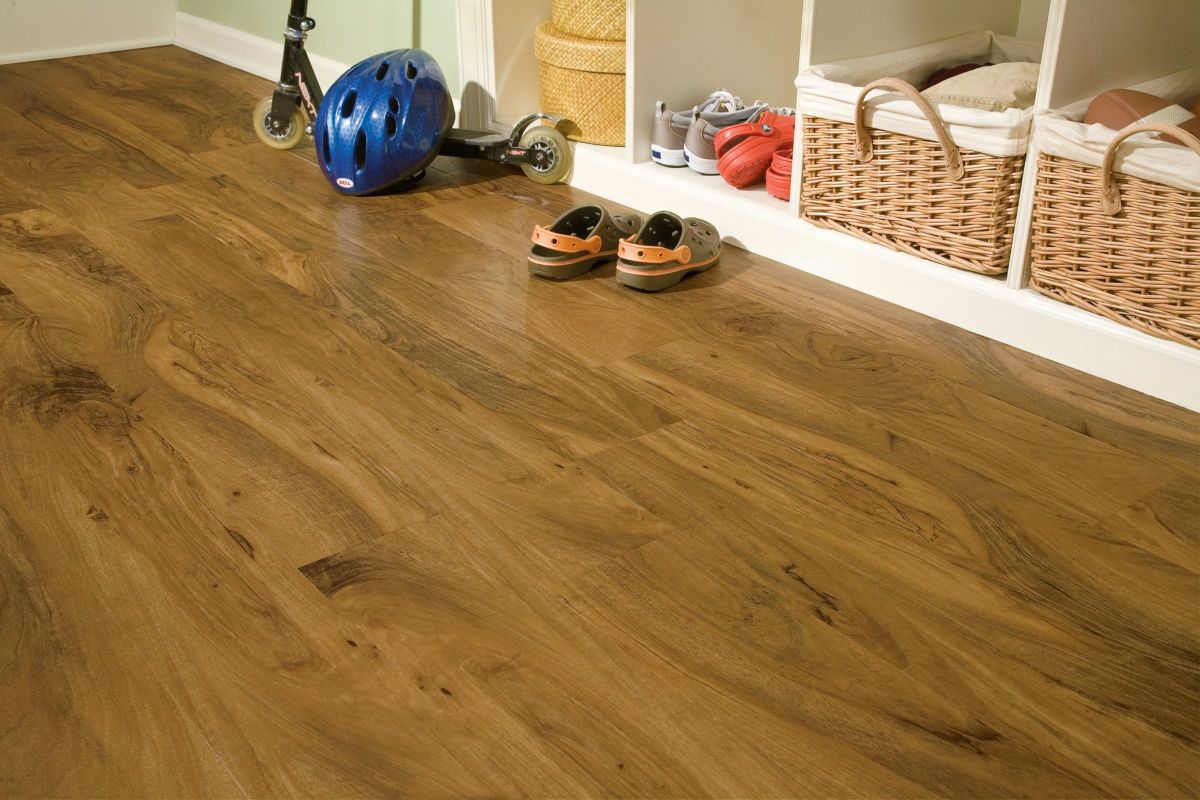 Armstrong Luxe Plank Best Kingston Walnut Natural A6900751