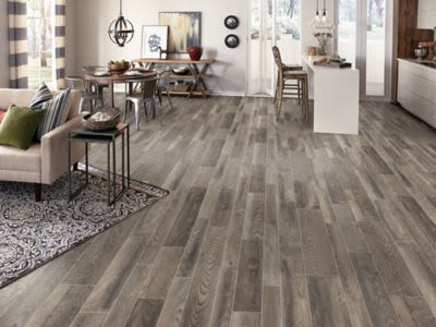 Armstrong Cushionstep Better Ceruse Oak Windfall Taupe B3361401