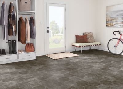 Armstrong Cushionstep Better Stone Hex Mountain Stone B3391401