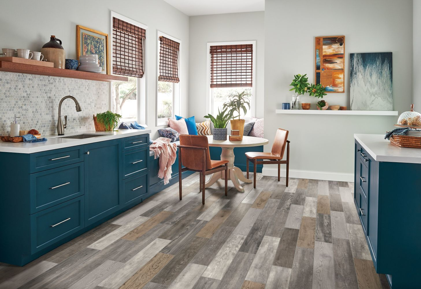 Armstrong Alterna Plank Rustic Isolation Half Tide D0007651