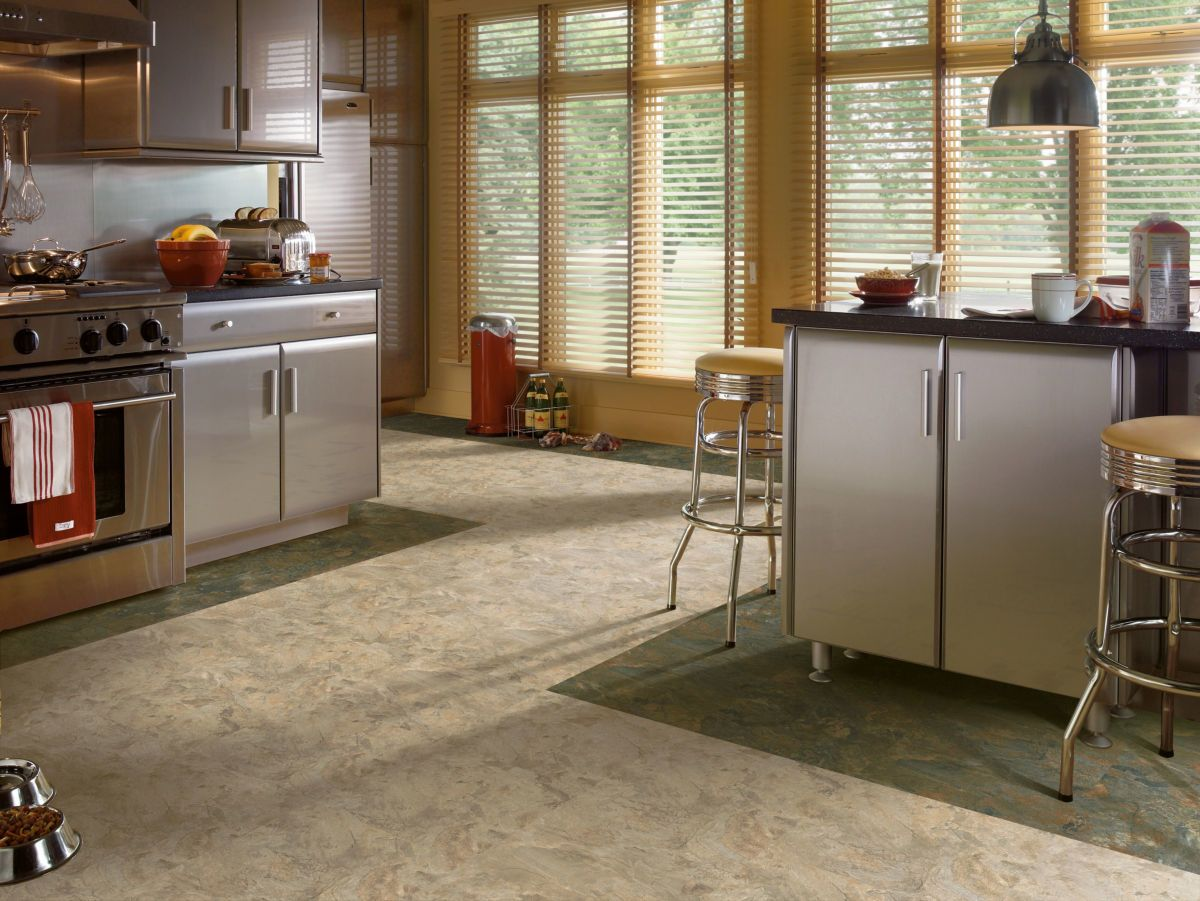 Armstrong Alterna Mesa Stone Beige D4106161