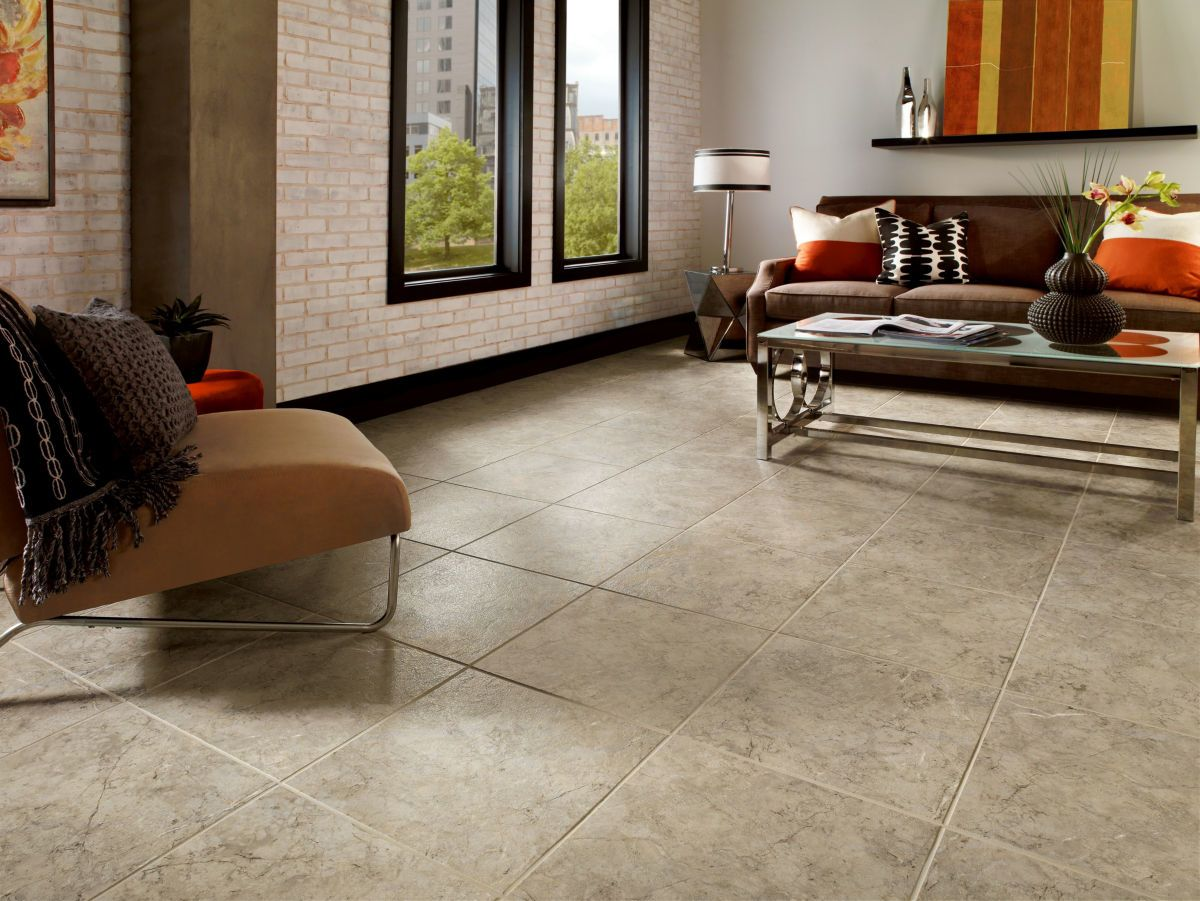 Armstrong Alterna La Plata Taupe/Gray D7135461
