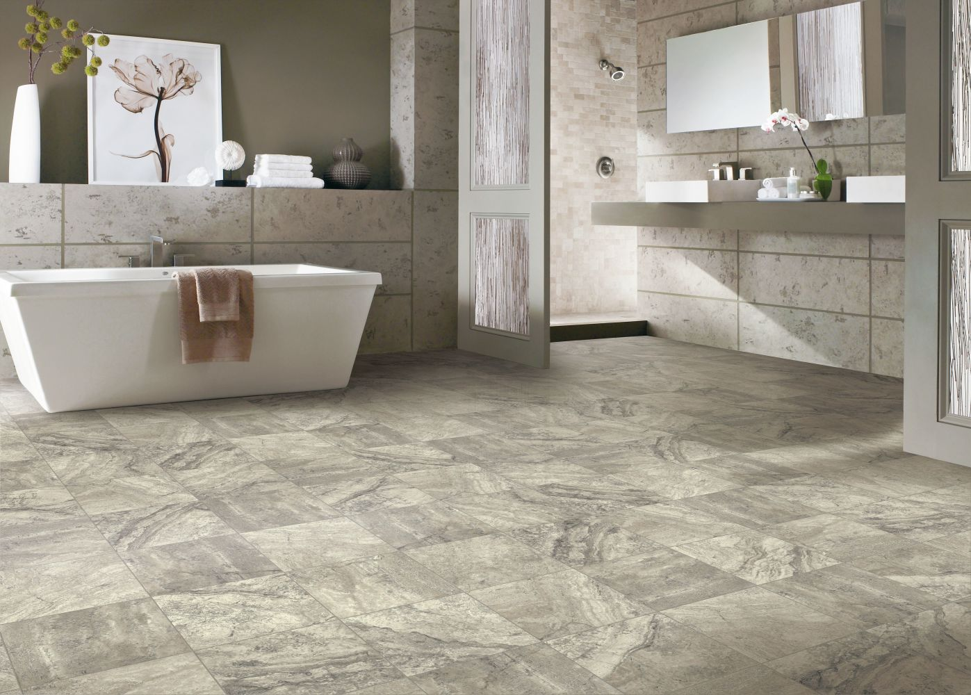 Armstrong Duality Premium Caria Travertine Silver Sword B6232401