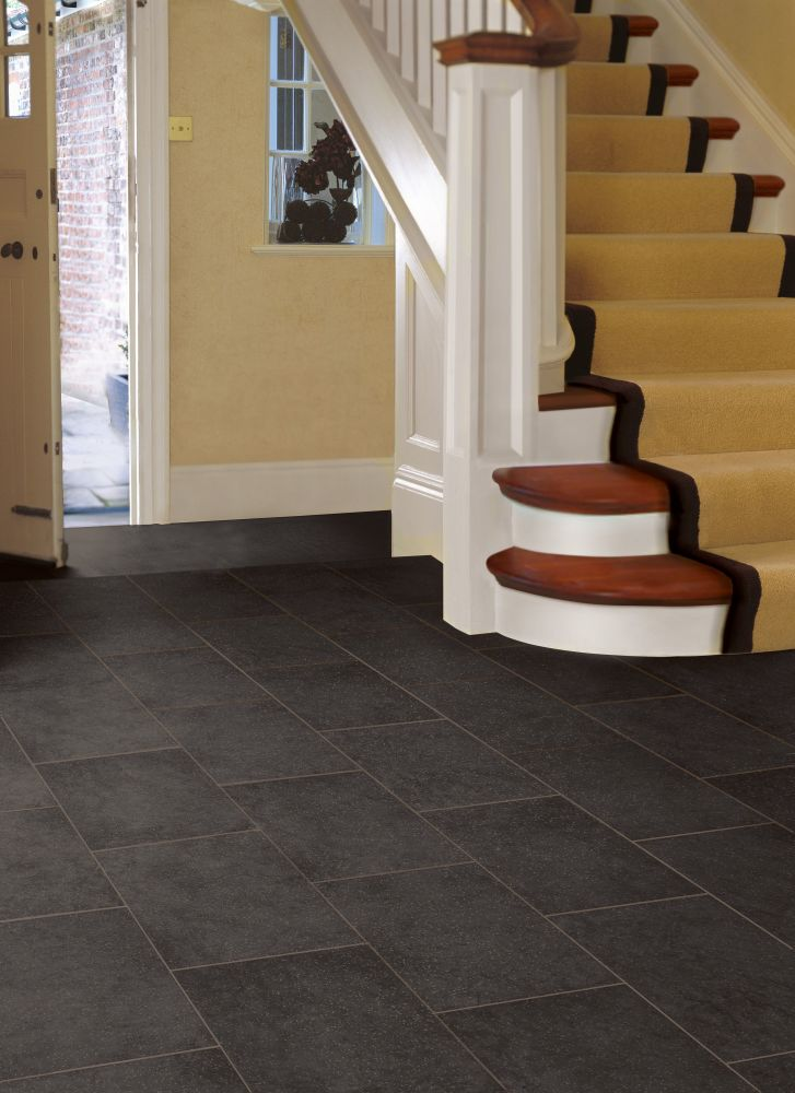 Armstrong Cushionstep Better Amalfi Black B3023401