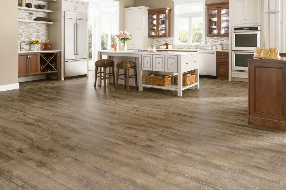 Armstrong Pryzm Brushed Oak Brown PC015065